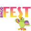 Bingo Fest - Logo