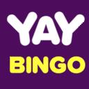 Yay Bingo Logo