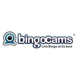 Bingocams UK Online Bingo Logo